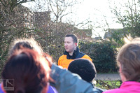 Didcot Parkrun 21 February 2015