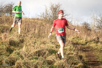 Kendal Mountain Festival 2017 10k Trail Run