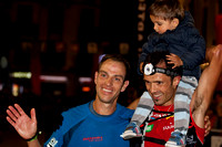UTMB 2013 - Finish of CCC